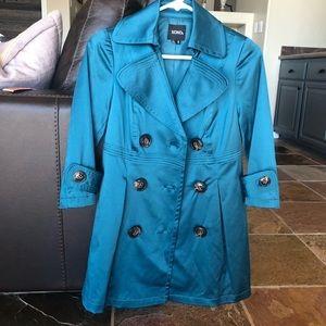 XOXO 3/4 length sleeve jacket